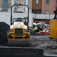 Where will all the construction workers come from to build the Ireland 2040 plan?