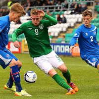 Dundalk take Everton's promising Irish striker on loan