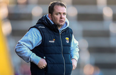 Davy Fitzgerald names side as Wexford target three from three in 1A against Tipp