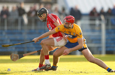 Clare and Cork show their hand ahead of Sunday's Cusack Park showdown