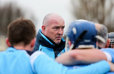Dublin boss Pat Gilroy shakes things up for crucial Limerick clash