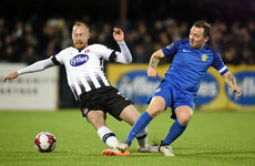 Dundalk left frustrated, as Bray get new era off to positive start