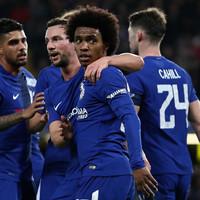 Ireland international Meyler misses penalty as Chelsea reach FA Cup quarter-finals