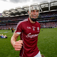 First start of 2018 for McInerney comes as one of 4 Galway changes for Offaly tie