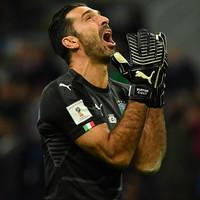 'I cry often and I cry alone' - Gianluigi Buffon