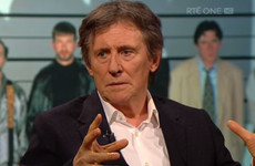 Gabriel Byrne says #MeToo movement 'hasn't gone far enough'