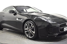 Motor Envy: The Jaguar F-Type is a work of art that combines power and grace
