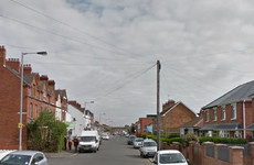 Men assaulted by pair armed with wheel brace and baseball bat during Belfast burglary