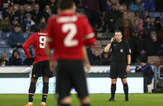 VAR must be reliable, insists Mourinho despite United's FA Cup progress