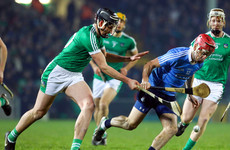 Limerick's winning streak continues with 12-point win over Dublin