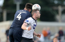 Dennehy header hands Limerick the perfect start in Sligo