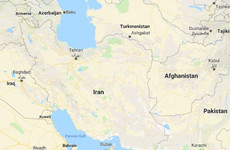Plane crashes in Iran, with all 66 people on board feared dead