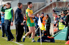 'I thought it was harsh' - Corofin likely to appeal All-Ireland semi-final red card