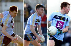 After lifting the Sigerson Cup yesterday, UCD's Monaghan and Kerry stars set to clash today