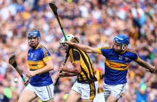 4 players including key forward duo to miss out for Tipperary against Kilkenny