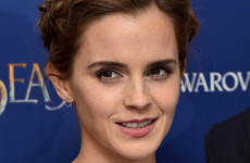 Actress Emma Watson donates £1 million to kickstart new anti-sexual harassment campaign