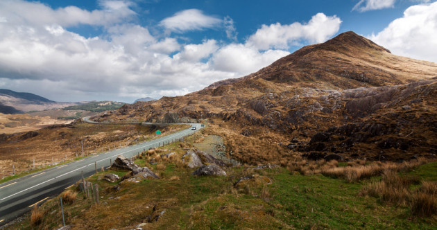 5 of the most challenging driving roads around Ireland