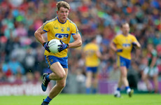 Big loss for Roscommon as key defender steps away from senior football panel