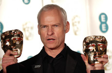 Five Baftas for Martin McDonagh's 'Three Billboards'