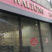 The iconic Waltons music shop on Dublin's George's Street has closed down
