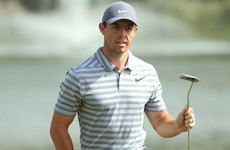 Rory McIlroy sees progress despite failing to contend at Riviera