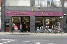 'Times are changing': Waltons has shut its iconic Dublin music store after two decades