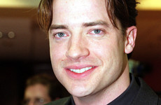 Sitdown Sunday: Whatever happened to Brendan Fraser?