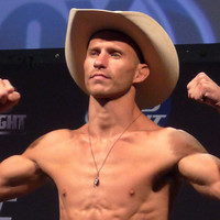 Cerrone eyes lightweight return after equalling UFC record with superb first-round finish
