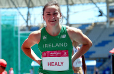 Ireland to send team of four to next month's World Indoor Championships