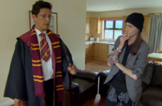 Tonight's Harry Potter-themed wedding on Don't Tell the Bride looks like an absolute disaster