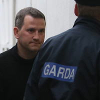 Graham Dwyer's case against the State argues his phone data should not have been collected