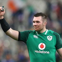 'It just doesn't feel like the other knee': O'Mahony's 2015 injury can't just be forgotten