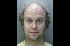A British paedophile who blackmailed someone into raping a toddler has been jailed for 32 years