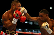 'I hit rock bottom' – Kell Brook opens up on depression battle