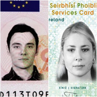 You're going to need a PSC to get any kind of driving licence or learner permit from April