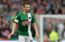 Soccer Republic paid a touching tribute to Liam Miller last night