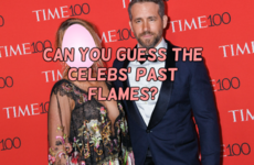 Can You Guess the Celebs' Past Flames?
