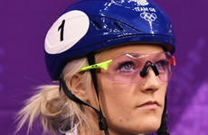 World champion Christie's luck out again as she leaves without Olympic medal after disqualification