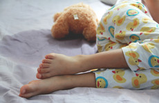 Late-night accidents: My child still wets the bed - should I be worried?