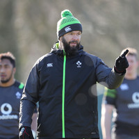 'Average is not acceptable' - Farrell left fuming by conceded tries against Italy