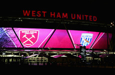 West Ham hit with FA charge for breaching anti-doping rules