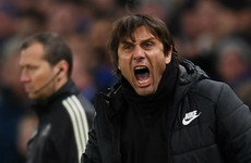 Chelsea close to a perfect game against Barcelona - Conte