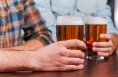 Heavy drinkers have higher risk of getting dementia