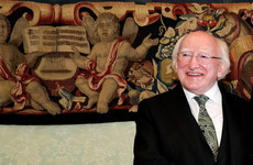 Poll: Has Michael D Higgins been a good President?