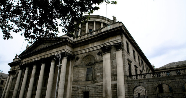 Giving the unborn full rights would have consequences 'with reverberations', Supreme Court hears