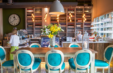 WIN: Dinner for two in Gourmet Food Parlour