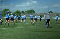 An exciting documentary about Dublin camogie's All-Ireland quest will be hitting our screens next week