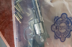Imitation firearm, cash and cars seized in searches by Criminal Assets Bureau