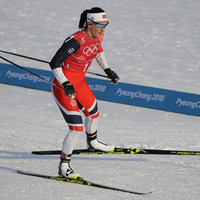 Norway's Bjoergen becomes most successful Winter Olympian ever, 15-year-old smashes skate record