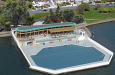 Dublin's new seaside baths with a bar: 5 things to know in property this week